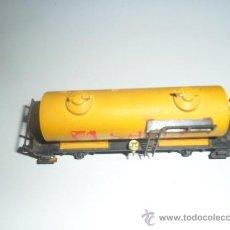 Trenes Escala: CISTERNA SHELL IBERTREN HO. Lote 30601102