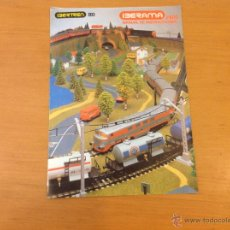 Trenes Escala: IBERTREN H0 IBERAMA 2800. Lote 244534095