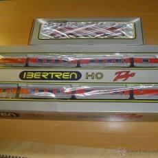 Trenes Escala: IBERTREN H0. TREN TALGO AC. Lote 41242338