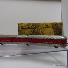 Trenes Escala: VAGON 2 COLA TALGO IBERTREN HO. Lote 44765601