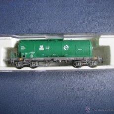 Trenes Escala: IBERTREN HO 1:87 SCALE. EN CAJA ORIGINAL. Lote 45400562