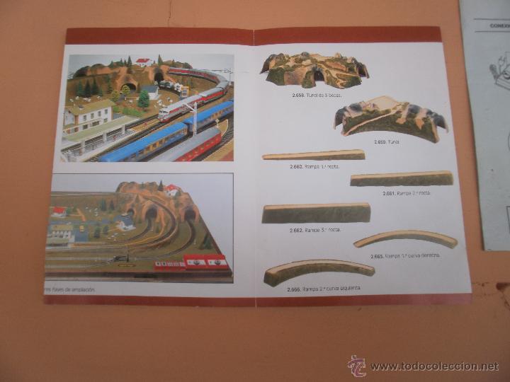 Trenes Escala: CAJA COMPLETA IBERTREN H0 EQUIPO COMPLETO 2002 - Foto 7 - 54634609