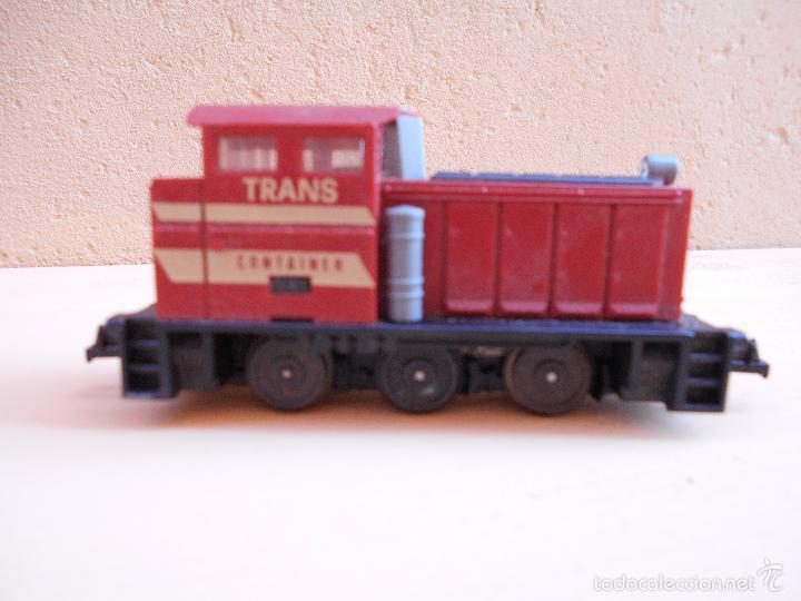 Trenes Escala: CAJA COMPLETA IBERTREN H0 EQUIPO COMPLETO 2002 - Foto 10 - 54634609