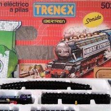 Trenes Escala: IBERTREN TRENEX. REF.5022 NUEVO.FABRICADO EN ESPAÑA.. Lote 57977250