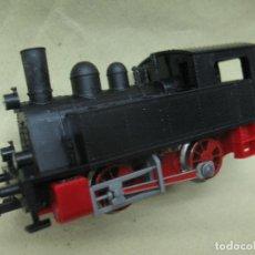 Trenes Escala: LOCOMOTORA IBERTREN H0 CUCO FUNCIONANDO Nº2. Lote 63340628