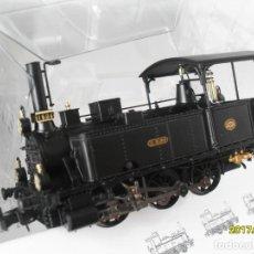 Trenes Escala: LOCOMOTORA VAPOR NORTE 41034 IBERTREN. Lote 91293190