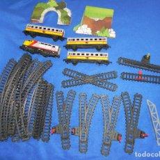 Trenes Escala: ** LOTE DE TREN TRENEX IBERTREN **. Lote 94483502