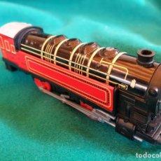 Trenes Escala: TREN LOCOMOTORA TRENEX IBERTREN ESCALA H0. Lote 99797411