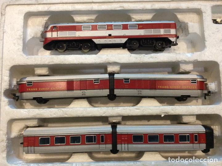 Trenes Escala: EQUIPO COMPLETO 2007 IBERTREN HO - Foto 3 - 101343758