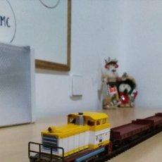 Trenes Escala: LOTE IBERTREN ESCALA H0 COLECCIONISTAS. Lote 105951487