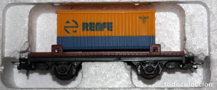 Trenes Escala: IBERTREN EQUIPO COMPLETO 2000. AÑOS 80 - Foto 8 - 106740003