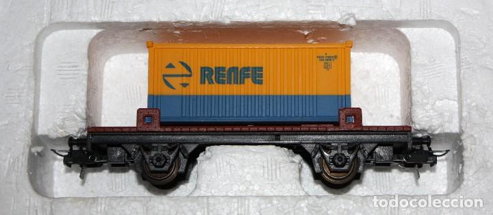 Trenes Escala: IBERTREN EQUIPO COMPLETO 2000. AÑOS 80 - Foto 9 - 106740003