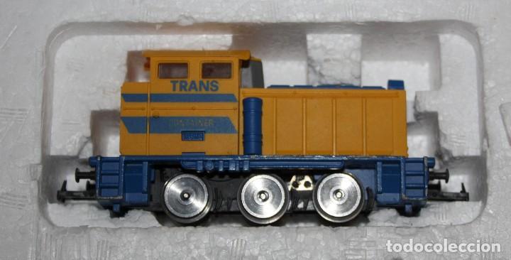 Trenes Escala: IBERTREN EQUIPO COMPLETO 2000. AÑOS 80 - Foto 10 - 106740003