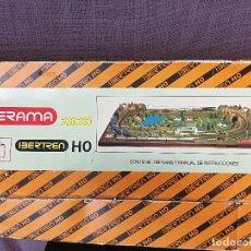 Trenes Escala: IBERAMA H0 MODELO 2800 IBERTREN. Lote 109548003