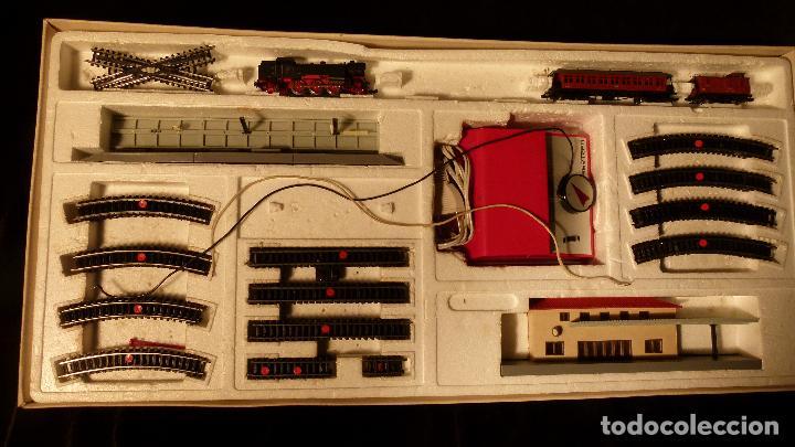 TREN IBERTREN 144 (Juguetes - Trenes a Escala - Ibertren H0)