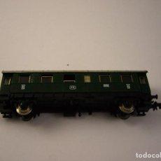 Trenes Escala: ANTIGUO TREN IBERTREN. Lote 112038847