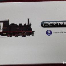 Trenes Escala: IBERTREN LOCOMOTORA 030 T SCHNEIDER. REF . 41030 - RENFE TARRACO NUEVO . A ESTRENAR. Lote 112719007