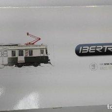 Trenes Escala: IBERTREN REF: 4603 - SET AUTOMOTOR SERIE 438 RENFE CORRIENTE CONTINUA - ESCALA H0. Lote 112727635