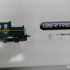 Trenes Escala: LOCOMOTORA IBERTREN 4301-B. Lote 112727911