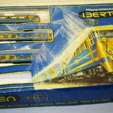 Trenes Escala: CIRCUITO 2008 IBERTREN HO H0 . Lote 115279591