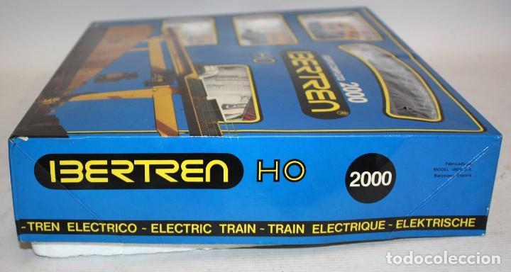 Trenes Escala: IBERTREN EQUIPO COMPLETO 2000. AÑOS 80 - Foto 12 - 115821335