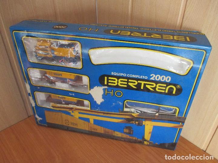IBERTREN 2000 H0 (Juguetes - Trenes a Escala - Ibertren H0)