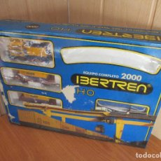 Trenes Escala: IBERTREN 2000 H0. Lote 118186131