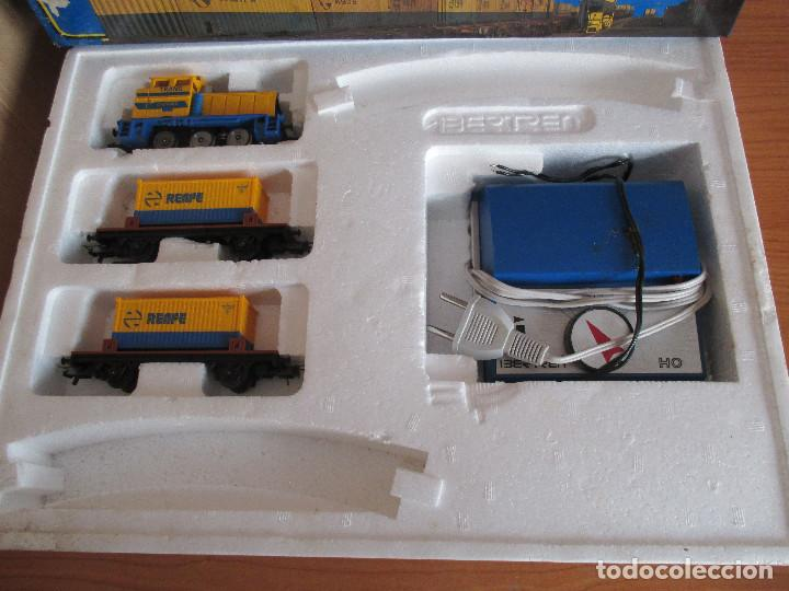 Trenes Escala: IBERTREN 2000 H0 - Foto 2 - 118186131