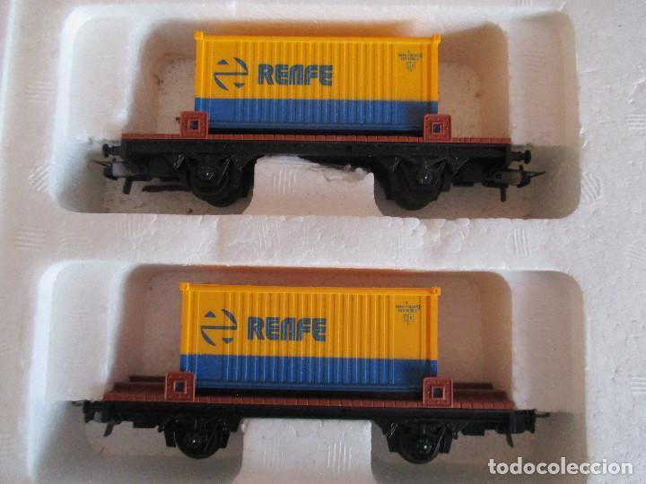 Trenes Escala: IBERTREN 2000 H0 - Foto 5 - 118186131