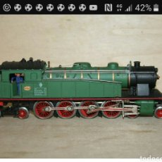 Trenes Escala: LOCOMOTORA VAPOR HO IBERTREN 2106 ENVIO INCLUIDO. Lote 118562712