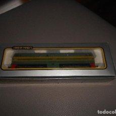Trenes Escala: LOCOMOTORA DIESEL ALCO 2100 RENFE IBERTREN CORRIENTE CONTINUA ESCALA H0 REF 2104.. Lote 124620599