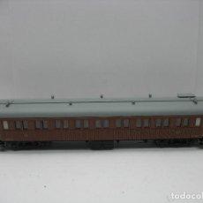Trenes Escala: IBERTREN - COCHE DE PASAJEROS NORTE III 650 - ESCALA H0 . Lote 124638531