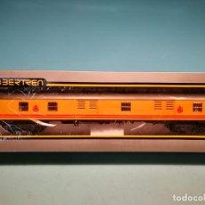 Trenes Escala: FURGON CORREOS IBERTREN H0. Lote 139734846