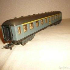 Trenes Escala: VAGON RENFE IBERTREN H0 REF. 2202. Lote 142273882