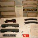 Trenes Escala: IBERTREN H0 EQUIPO 2013 SIN TRANSFORMADOR. Lote 142215050