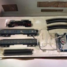 Trenes Escala: IBERTREN H0 COMPLETO. Lote 147093793