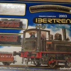 Trenes Escala: IBERTREN HO 2003. Lote 149311746