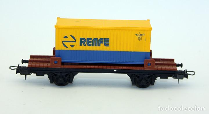 Trenes Escala: IBERTREN - EQUIPO COMPLETO 2000 - H0 - EN SU CAJA ORIGINAL - Foto 7 - 158665770