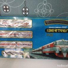 Trenes Escala: IBERTREN TALGO VIRGEN DEL CARMEN. Lote 160350586