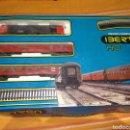 Trenes Escala: IBERTREN EQUIPO COMPLETO2005 HO. Lote 161004477