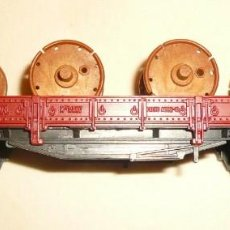 Trenes Escala: VAGON IBERTREN H0 REF. 2307. Lote 163771738
