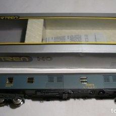 Comboios Escala: FURGON IBERTREN H0 REF. 2208. Lote 165786034