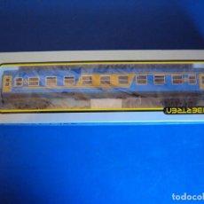 Trenes Escala: (JU-190103)VAGON IBERTREN HO COCHE VIAJEROS REF.2210. Lote 168010464