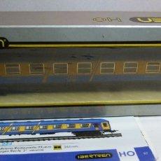 Trenes Escala: CAFETERIA RESTAURANTE NUEVA IMAGEN RENFE 2ª VERSIÓN REF. 2223. Lote 177605227