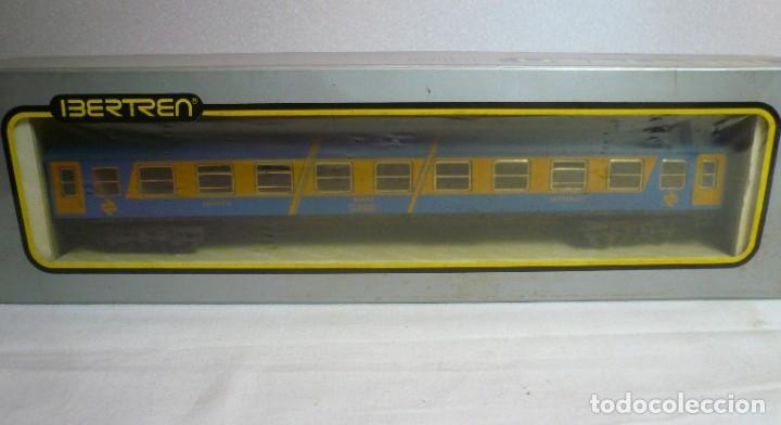Trenes Escala: CAFETERIA RESTAURANTE NUEVA IMAGEN RENFE 2ª VERSIÓN REF. 2223 - Foto 12 - 177605227