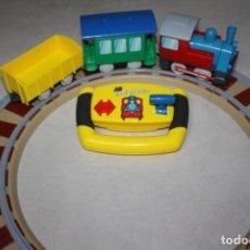 Trenes Escala: PRIMER IBERTREN FUNCIONANDO.. Lote 182064593