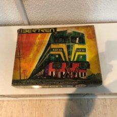 Trenes Escala: IBERTREN 3N - 112 VER LAS FOTOS. Lote 186191901