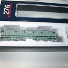 Trenes Escala: ELECTROTREN 2704, RENFE 276 - 011 DIGITAL AC, H0, HO. Lote 186249810