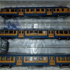 Trenes Escala: IBERTREN HO RENFE UT600 REF.4602 ANALÓGICO. Lote 189924105