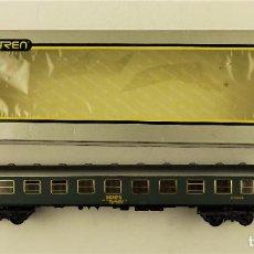Trenes Escala: IBERTREN LITERAS REF 2205 C/LUZ . Lote 191730096
